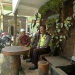 Bhabinkamtibmas Polsek Pujon Polres Batu Hadiri Selamatan Desa Wiyurejo Yang Ke 368