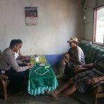 BHABINKAMTIBMAS DESA TLEKUNG POLSEK JUNREJO POLRES BATUSAMBANG TOMAS