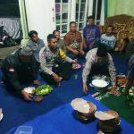 Rembug Warga Bhabin Polsek Junrejo Polres Batu Menghadiri