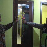 Anggota Polsek Batu Kota Polres Batu Melaksanakan Kunjung Tokoh Masyarakat