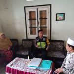 Himbauan Bhabinkamtibmas Polsek Batu Polres Batu Untuk Para Tokoh Agama