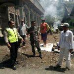 Bhabin Polsek Kasembon Polres Batu Melaksanakan Patroli Ke Tokoh Agama