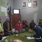 GIAT Sambang, DOOR to DOOR SYSTEM BHABINKAMTIBMAS Dsn. BINANGUNDs BUMIAJI POLRES BATU