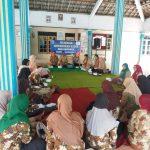 Jaga Wilayah, Anggota Bhabinkamtibmas Polsek Kasembon Polres Batu Sambang Desa Menjaga Situasi Kamtibmas Kondusif