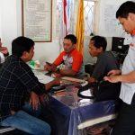 Polres Batu Melakukan Koordinasi Dan Penggalangan Terkait Persiapan Pentahapan Pilgub