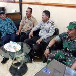 Tiga Pilar Polsek Batu Kota Polres Batu Dukung Giat Satgas Nusantara