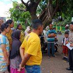 Giat Pendekatan Juga Jalin Mitra Kerja Polsek Batu Polres Batu Untuk Menjaga kamtibmas Kondusif