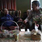 Langkah Preventif Polri di Wilayah Binaannya, Polsek Junrejo Polres Batu Giatkan Sambang Ke Tokoh Agama