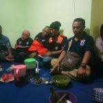 Langkah Preventif Polri di Wilayah Binaannya, Polsek Junrejo Polres Batu Bina Kemitraan Bersama Pokdarkamtibmas