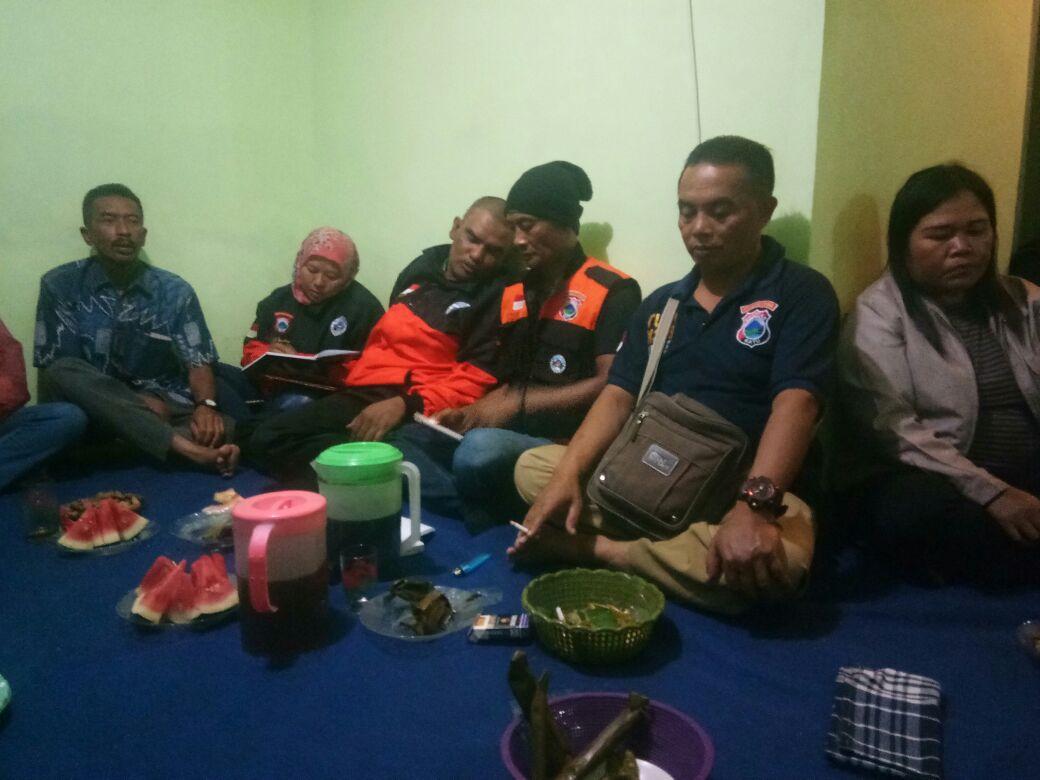 Upaya Preemtif Polri Pada Masyarakat, Polsek Junrejo Polres Batu Bina Kemitraan Bersama Pokdarkamtibmas