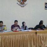 Upayakan dan Bangun Preventif di Wilayah, Polsek Junrejo Polres Batu Lakukan Rapat