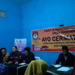 Upaya Preventif serta Preemtif Polri  Jalin Mitra Dengan Warga Desanya, Polsek Kasembon Polres Batu Hadir Dalam Setiap Acara