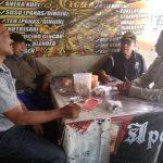 Menjaga Kamtibmas, Anggota Bhabinkamtibmas Polsek Batu Kota Polres Batu Rajin Sambangi Warga Serta Sampaikan Pilkada Damai