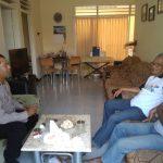 Bripka Djunaedi Salam , Anggota Bhabinkamtibmas Polsek Batu Polres batu Sambang Sosialisasi Dengan Warga Binaanya