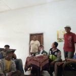 Giat Sambang Warga, Kegiatan Door To Door System Bhabinkamtibmas Desa Bendosari Polsek Pujon Polres Batu