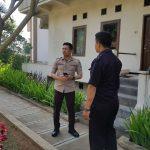 Kapolres Batu Melaksanakan patroli Wilayah, agar kejadian Teror Bom Gereja Surabaya, tidak terjadi diwilayah Batu