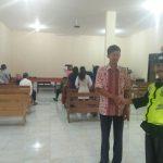 Antisipasi Teror, Pengamanan Gereja di Gereja Kasembon Diperketat