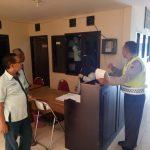 Giat Sosialisasi, Bhabinkamtibmas Desa Ngroto Polsek Pujon Polres Batu Sosialisasi Layanan Kepolisian