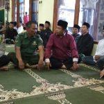 BHABINKAMTIBMAS DESA KASEMBON POLSEK KASEMBON POLRES BATU SAMBANG TAKMIR MASJID