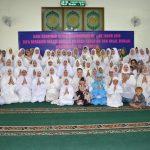Ingin Pilgub Jatim Aman, Ketua Bhayangkari Cabang Batu Adakan Do'a Bersama