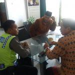 Giat Sambang, Bhabinkamtibmas Polsek Pujon Polres Batu Sambang Tokoh Masyarakat