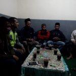 Giat Sambang, Bhabinkamtibmas Polsek Pujon Polres Batu Problem Solving Warga Desa Madiredo