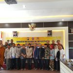 Tingkatkan Toleransi Antar Umat Beragama, Polres Batu Bersama FKUB dan Universitas Ma ChungGelarObor 2