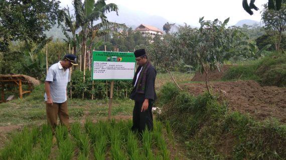 Sambang Desa Bhabinkamtibmas Kelurahan Songgokerto Polsek Batu Kota