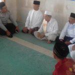 Kemakmuran Masjid Binmas Polsek Batu Kota Mengajak Warga Tolak Paham Radikalisme/Terorisme