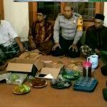 Kemakmuran Masjid Bhabinkamtibmas Kelurahan Sisir Polsek Batu Kota
