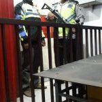 Giat Patroli Yang ditingkatkan Anggota Polsek Bumiaji Polres Batu