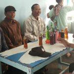 Silaturahmi Kamtibmas Bhabin Desa Sumberejo Polsek Batu Kota Bersama Warga