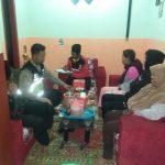 Bhabin Polsek Pujon Giat Problem Solving Warga Desa Ngabab