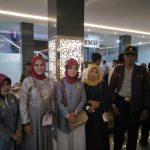 Kanit Reskrim Polsek Bumiaji Menghadiri Halal Bihalal Paguyuban SARAS