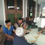Giat Kemakmuran Masjid Dan Binluh Kamtibmas Bhabin Desa Pesanggrahan Polsek Batu Kota