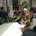 Giat Kemakmuran Masjid Dan Binluh Kamtibmas Binmas Polsek Batu Kota