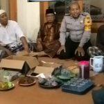 Kegiatan Untuk Memakmurkan Masjid Oleh Anggota Bhabinkamtibmas Kelurahan Sisir Polsek Batu Kota Polres Batu