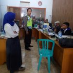 Polres Batu Sosialisasikan Pelayanan Prima Kepolisian Kepada Perangkat Desa Oleh Anggota Polsek Pujon Polres Batu