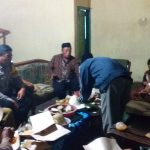 Giat Polri Polsek Pujon Polres Batu Dengan Sambang Kamtibmas Warga Dusun Gerih Desa Tawangsari