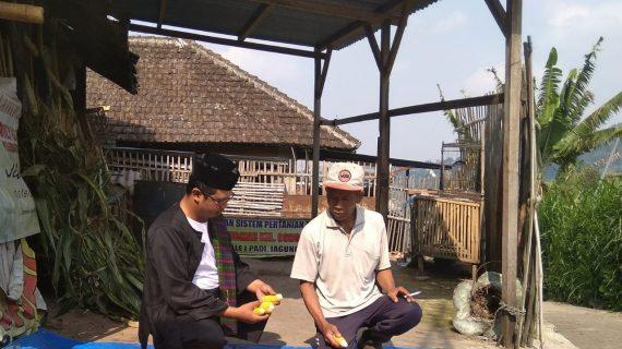 Semakin Dekat Sambang Desa Songgokerto Polsek Batu Kota Polres Batu