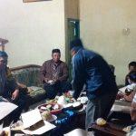Sambang Kamtibmas Oleh Bhabinkamtibmas Desa Tawangsari Polsek Pujon Polres Batu Kepada Warga Dusun Gerih