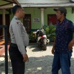 Door To Door System Tingkatkan Kepercayaan Masyarakat terhadap Polri Bhabinkamtibmas Desa Oro Oro Ombo Polsek Batu Kota