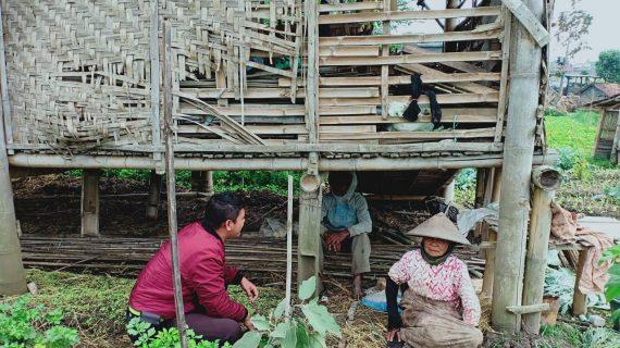 Sambang Desa Tingkatkan Kepercayaan Masyarakat Terhadap Polri Bhabinkamtibmas Desa Sumberejo Polsek Batu Kota