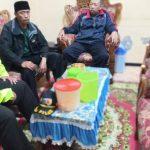 Giat DDS Bhabinkamtibmas Desa Sidomulyo Polsek Batu Kota Polrea Batu Kepada Tokoh Masyarakat