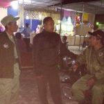 SEBAGAI WUJUD KEDEKATAN DENGANMASYARAKAT, Bhabinkamtibmas Desa Oro Oro Ombo Polsek Batu Kota Polres Batu Sampaikan Pesan Kamtibmas