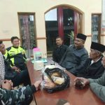 Forum Silaturahmi Kamtibmas Bhabin Desa Sumberejo Polsek Batu Kota