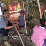 Kegiatan Sambang Desa Bhabinkamtibmas Kelurahan Songgokerto Polsek Batu Kota