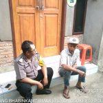 Kunjungan Warga Tingkatkan Kepercayaan Masyarakat terhadap Polri Bhabin Kelurahan Songgokerto Polsek Batu Kota