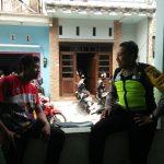 Anggota Bhabinkamtibmas Giat Rutin Silaturahmi, Kegiatan Sambang Serap Aspirasi Kamtibmas Masyarakat Bhabin Kelurahan Sisir Polsek Batu Kota Polres Batu