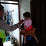 Upaya Preventif Polri di  Masyarakat Wilayah, Giat Sambang Tingkatkan Kepercayaan Masyarakat Terhadap Polri Bhabinkamtibmas Desa Sumberejo Polsek Batu Kota Polres Batu